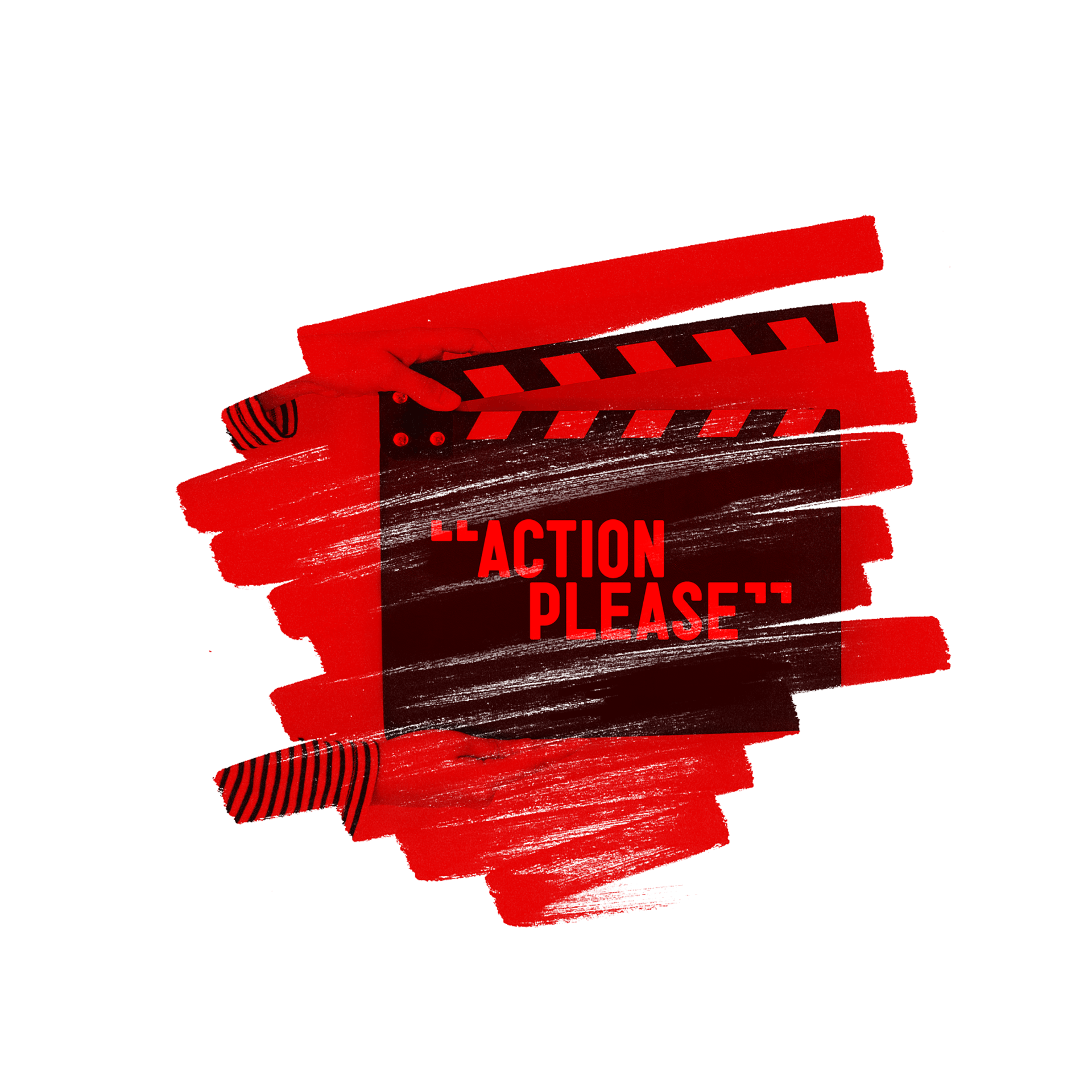 Action Please showreel